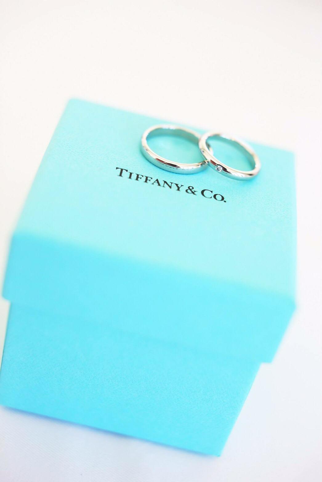 高橋彩乃さん(30歳/広告代理店)の結婚指輪と婚約指輪
