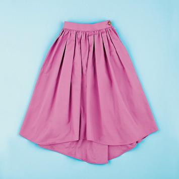 CLASSY.スタイリスト&編集が買ったトレンドスカート