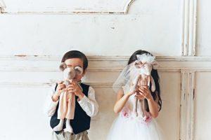 結婚にまつわる幸せジンクス6選♡
