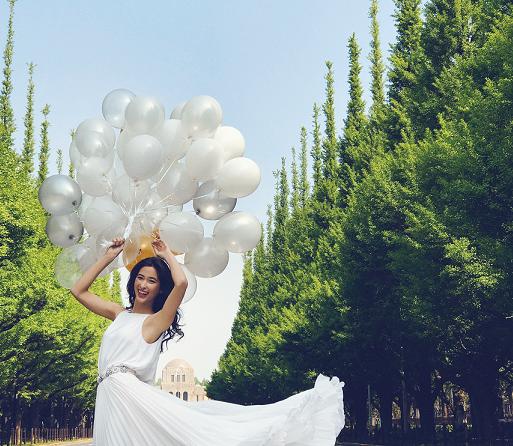 【意外とコスパ!】オシャレ花嫁の「ウェディングドレス」は、運命の1着をオーダーメイド!【金城華乃子の結婚ブログVol.1】