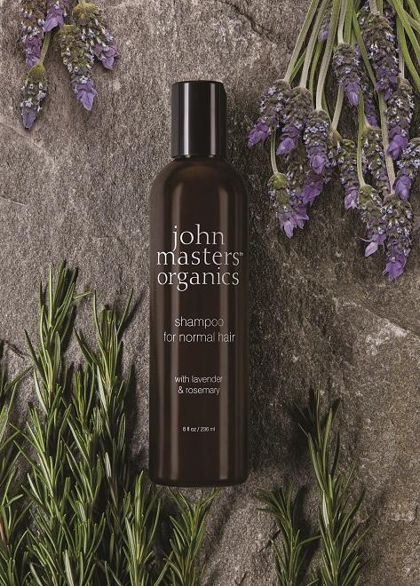 あのjohn masters organicsの人気シャンプーがリニューアル!