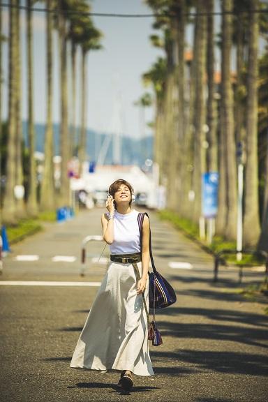 『湘南女子』おすすめ「この夏行きたい!湘南エリアの海の家」