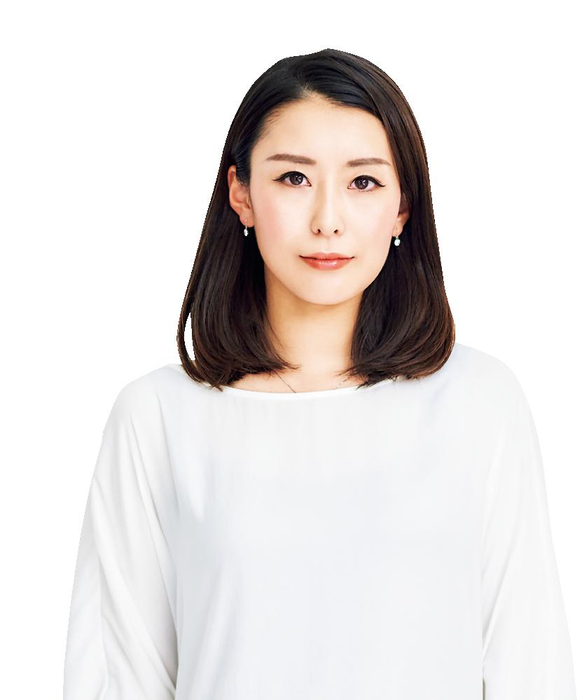 加藤緒都さん( 26歳•広告代理店)