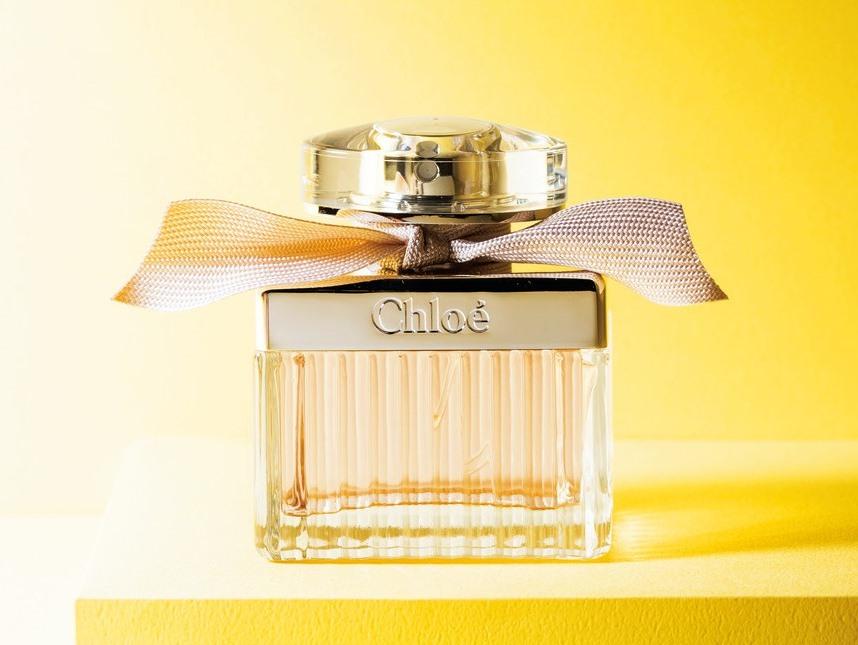 男子が本当に好きな香水を発見!