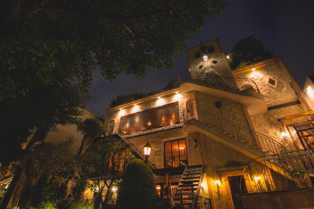 1日5組限定! 予約困難なプライベートレストラン 「ステラート」がリニューアルオープン!