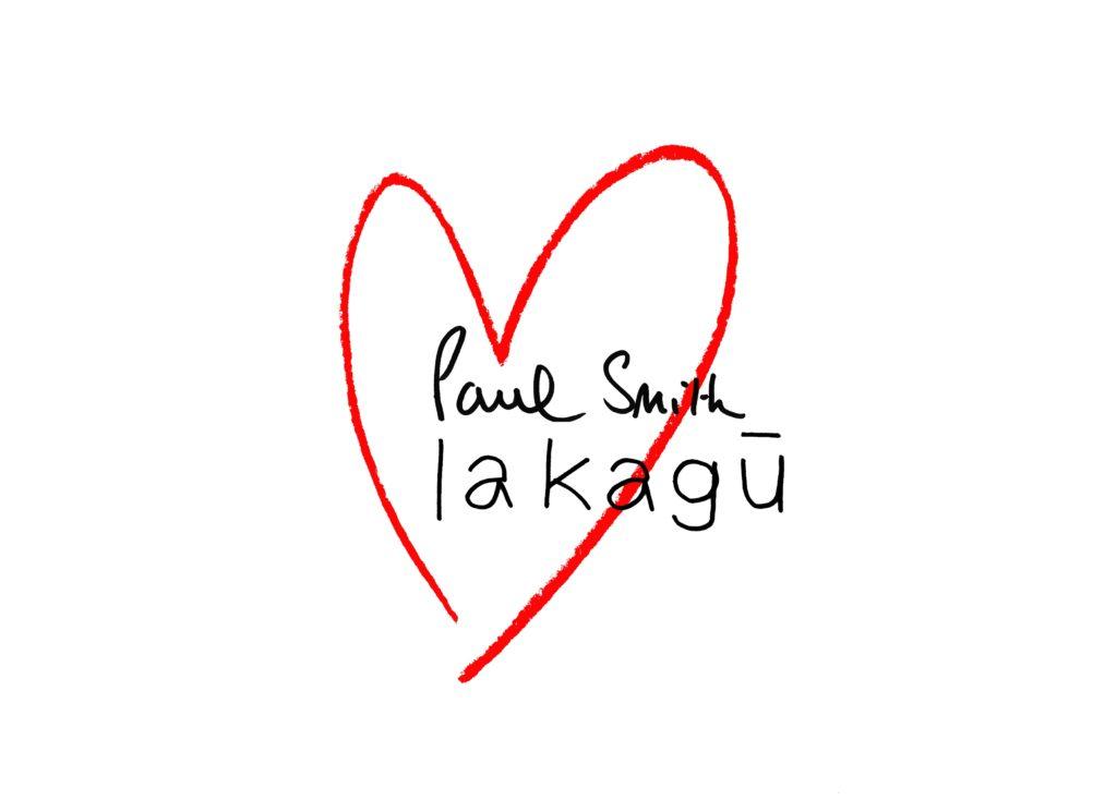 神楽坂「ラカグ」×ポール・スミス 11/20(月)まで期間限定イベント開催中