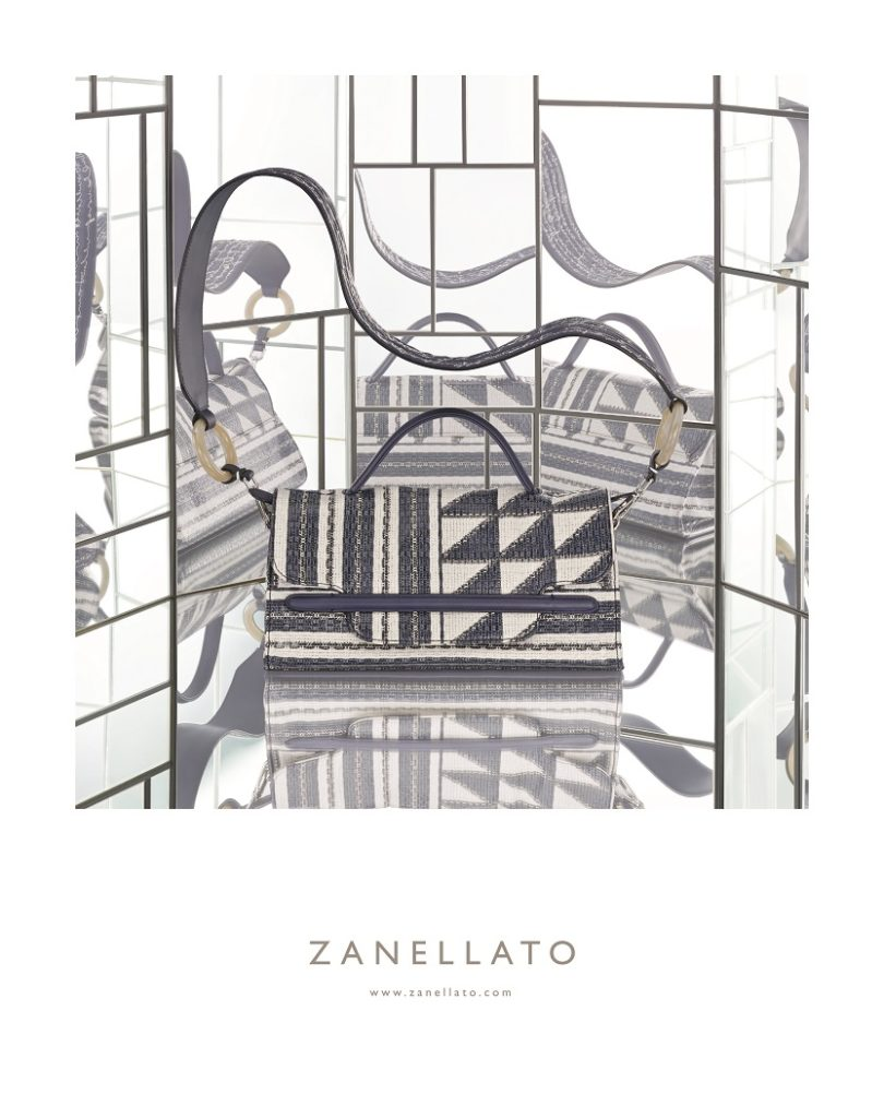 レザーブランド ZANELLATOポップアップストアイベントを開催!