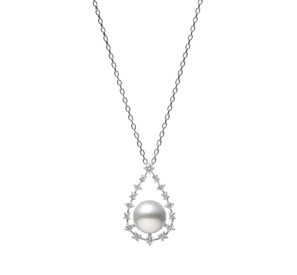 ミキモト真珠発明125周年記念 125th Anniversary Week開催!