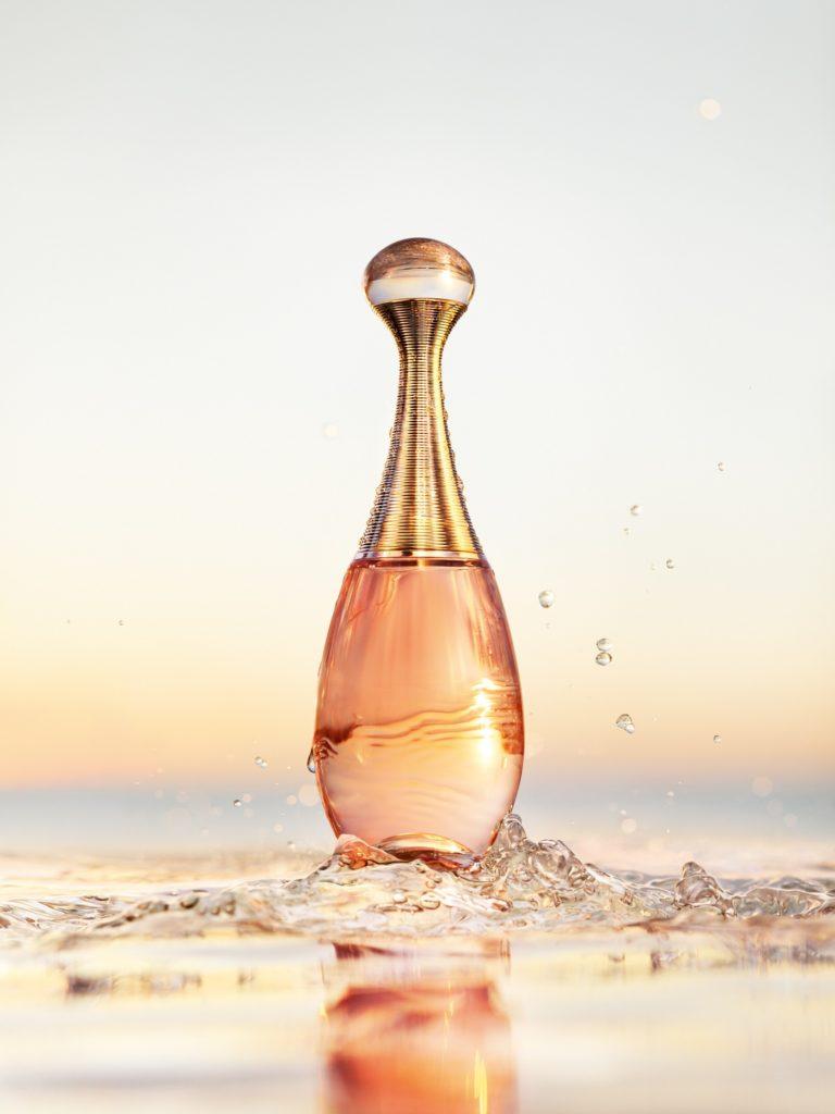 ジャドール 人気の香りから 30mLサイズが登場!