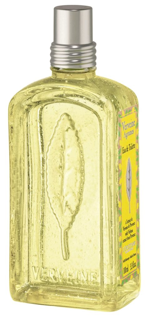 今年もロクシタンのふるさとプロヴァンスから シトラスヴァーベナの香りをお届け