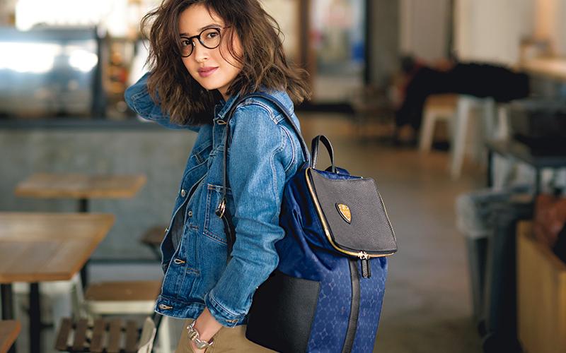 ATAOのバッグがあればお出かけがもっと楽しく !