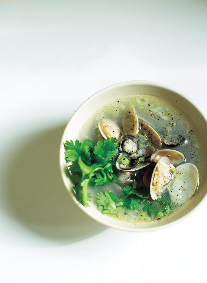 LIKE LIKE KITCHEN小堀紀代美さんに教わった簡単美味しいスープレシピ