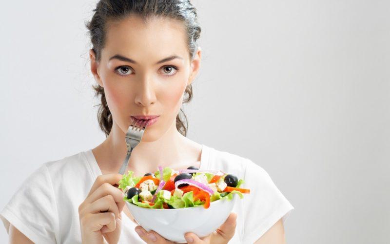 (3)食に気を使い過ぎる