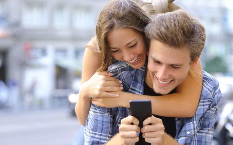 「ネット婚活に偏見を持たない」