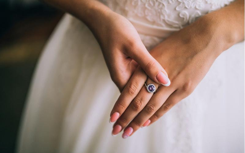 ■指輪の値段は年収に比例!?