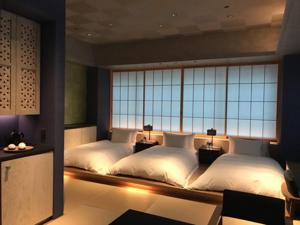 星のや東京で体験する極上の癒し!2泊3日の「深呼吸養生」とは?~後編~