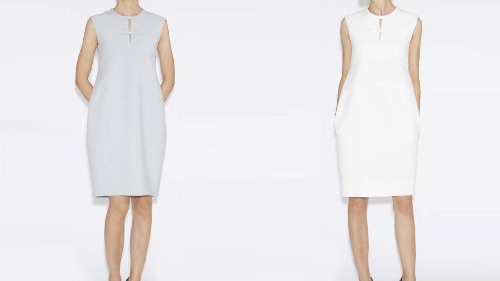 YOKO CHAN/REYC本店オープン5周年を記念した限定ドレスが登場!
