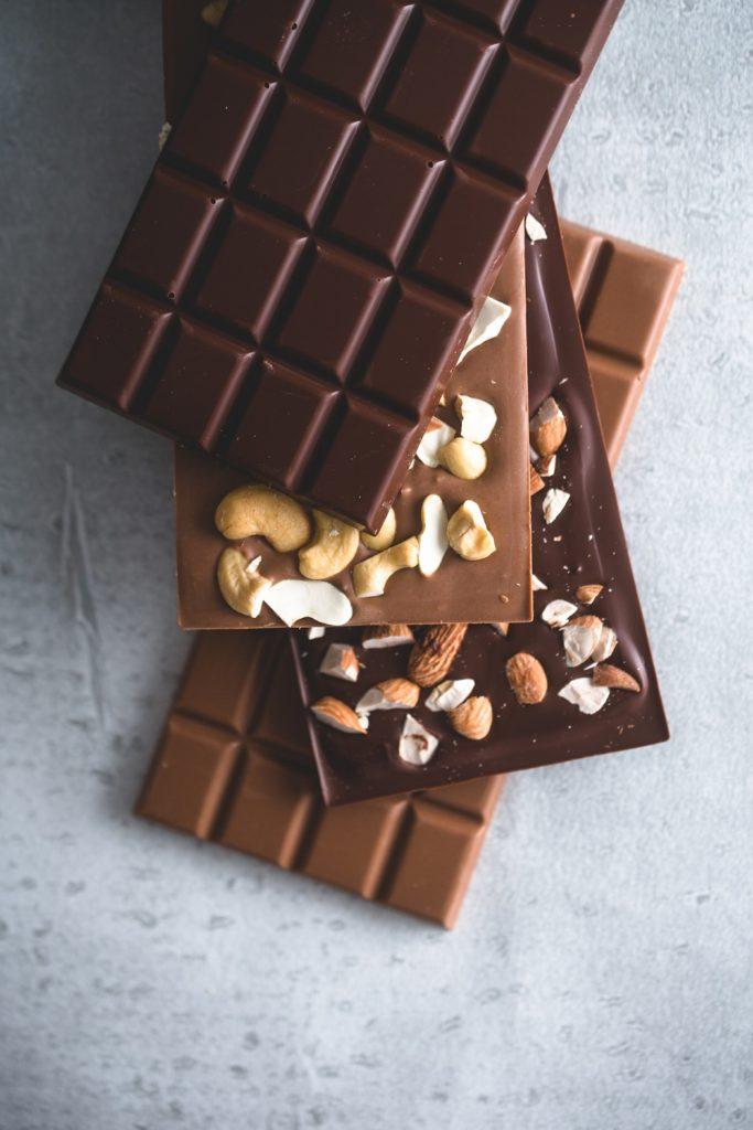 【新発売】糖質オフに最適なチョコ発見【ダイエットに】
