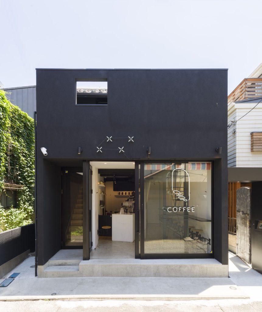 """今度の週末はココ!""""オモハラ""""のオシャレな空間で自家焙煎のおいしいコーヒーを 【CHOP COFFEE】"""