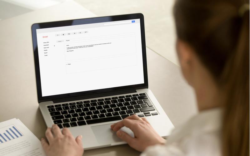■TO…「メールの内容を一番伝えたい相手」に送る時に使う