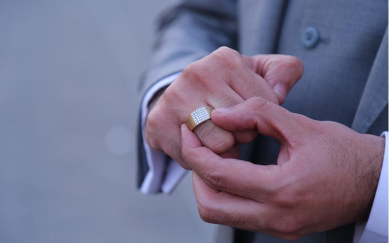 ■結婚指輪の有無と不倫の事実は関係あり?