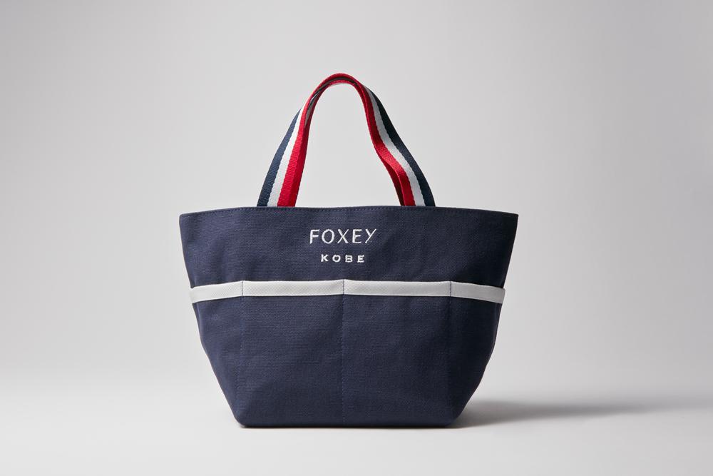 10/3(水)FOXEY 神戸店が、移転&リニューアルオープン!