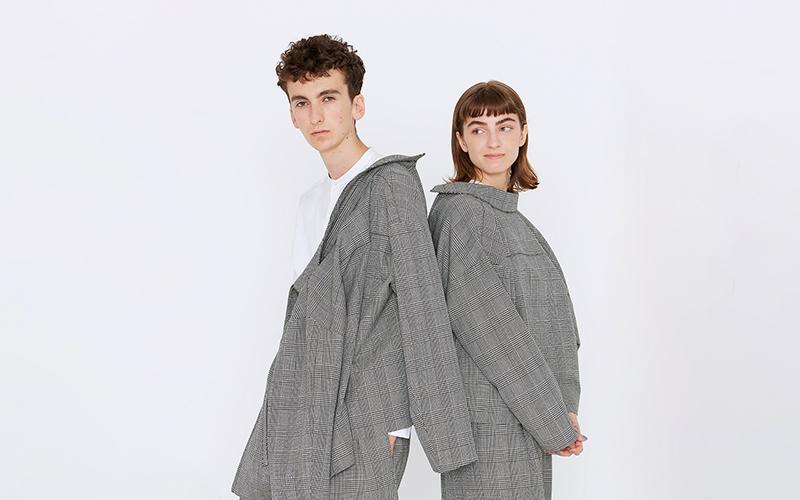 秋冬注目のファッション「ユニセックス」を楽しむならこんなSHOPへGO!