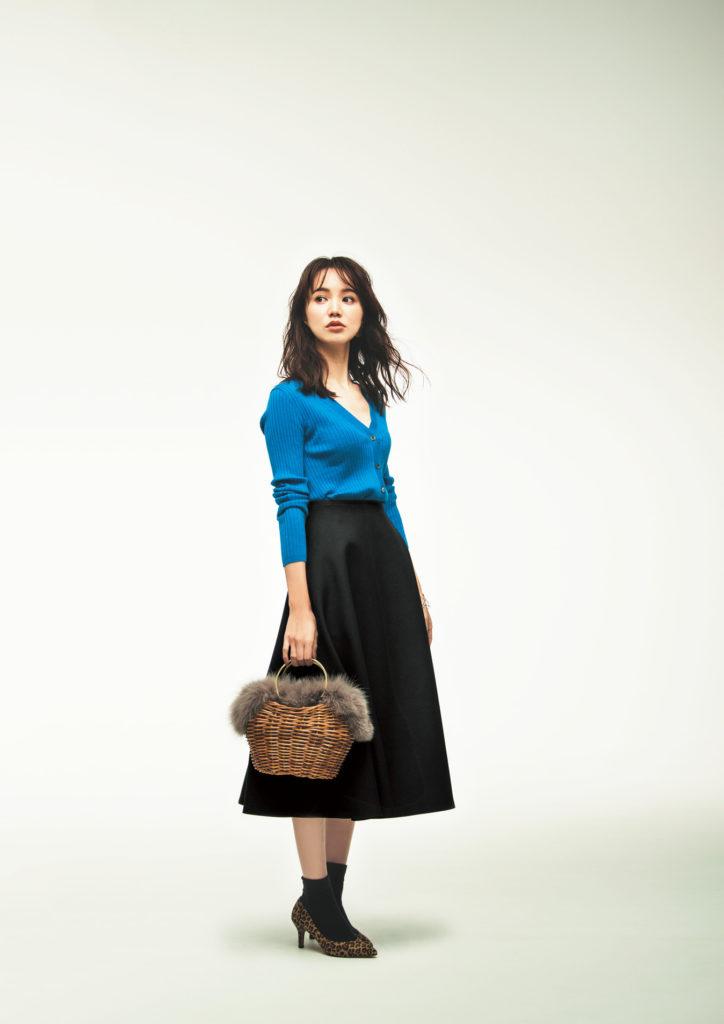 ファッション 滝川 クリステル