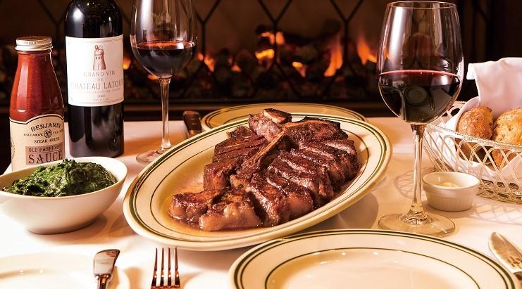 肉!肉!肉!肉!肉!肉がとにかく食べたいなら肉汁ほとばしる極上ステーキを