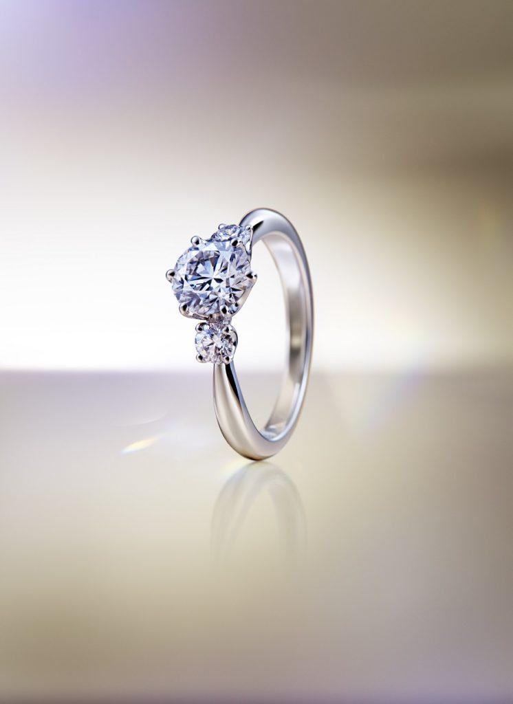 【朗報】平成最後のクリスマスまでに指輪をゲットしたらこんなにいいことが!