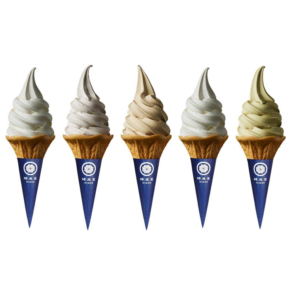 ペロペロペロペロペロペロ…死ぬまで味わえそうな超爽快ソフトクリーム発見