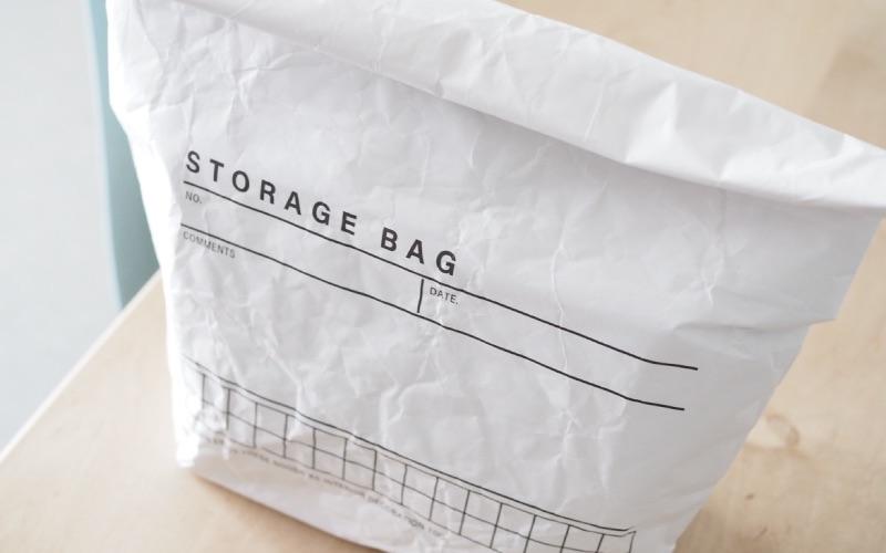 第4位:セリアの保温保冷ペーパーバッグ
