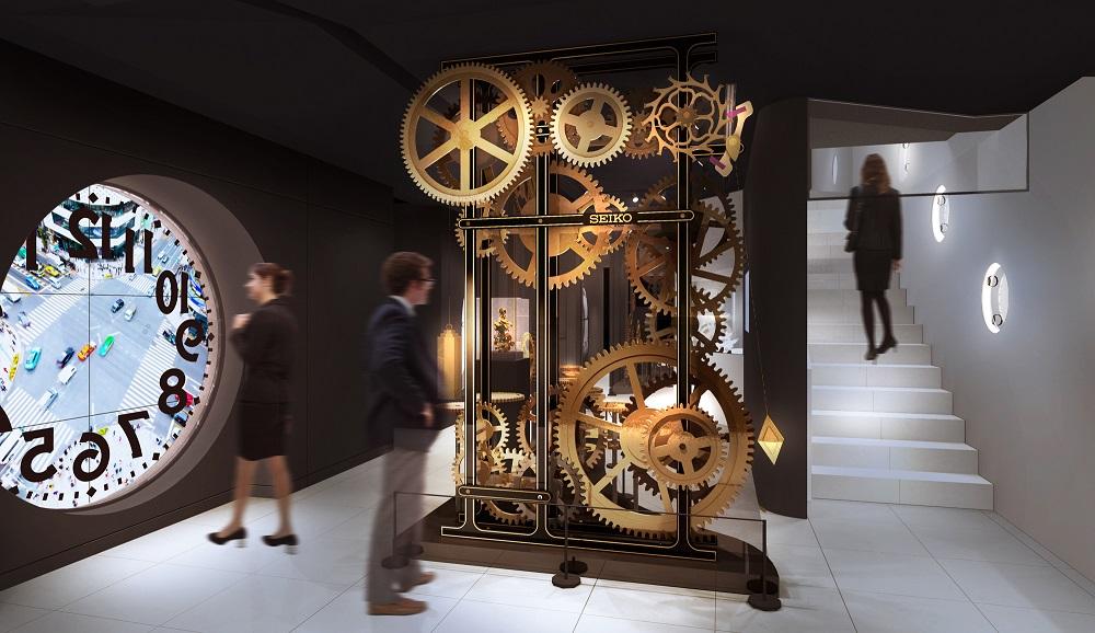 【そこにいるだけで楽しい】「日本で一番最先端の時計屋さん」その衝撃の理由がこちら