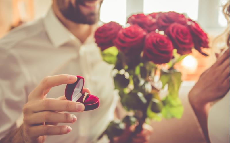 「ずっと一緒にいて!」彼氏から結婚をせまられる彼女の言動4つ