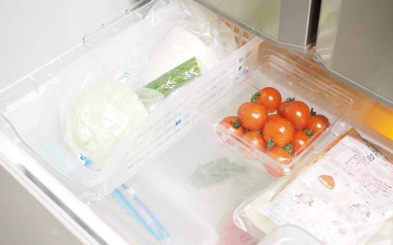 野菜を腐らせないコツって?冷蔵庫の食材管理術3選