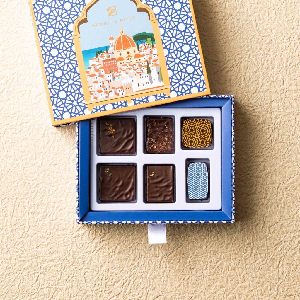 自分買いしたい♡あのブランドの限定チョコ8選