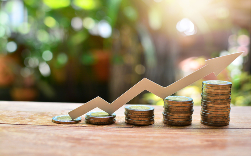第3位:財テク、株など投資の勉強