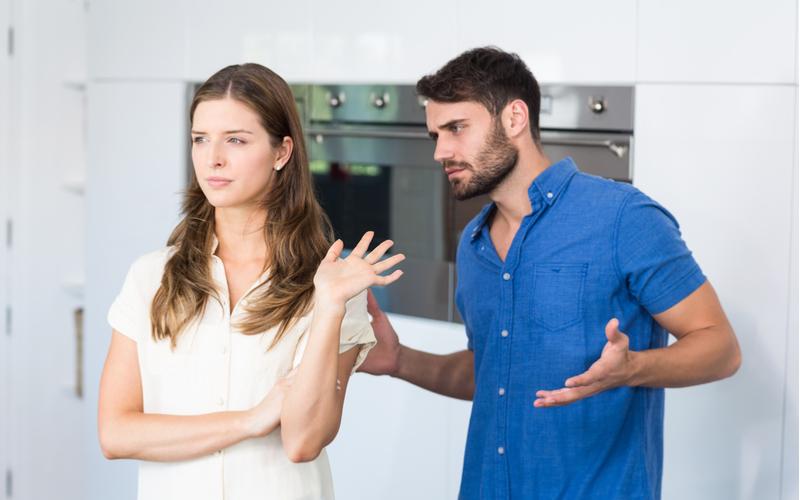 「このコと付き合ってもいいことないかも」男性を不幸にする女性の特徴5つ