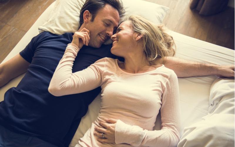 ずーっとラブラブ♡結婚後も仲のいい夫婦が気を付けていること6つ