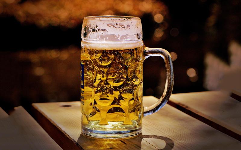 ビールの起源は「液体のパン」!?
