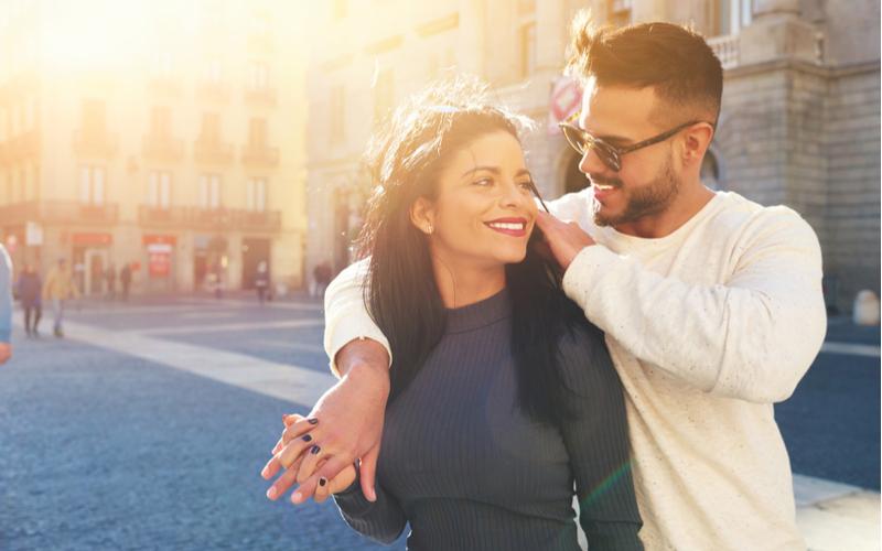 あなたにベタ惚れかも!デート中に「彼からの愛され度」をチェックする方法5つ