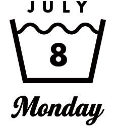 JULY8 Monday