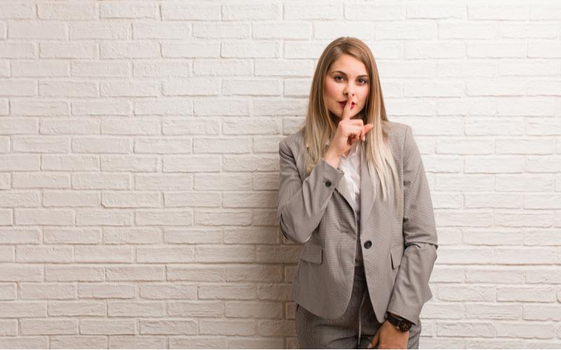 あなたの会社にはいない?社内不倫中のアラサー既婚女性の特徴4つ