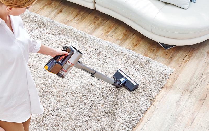 【プレゼント&アンケート】毎日の掃除が「楽」になる最新コードレス掃除機を1名様に