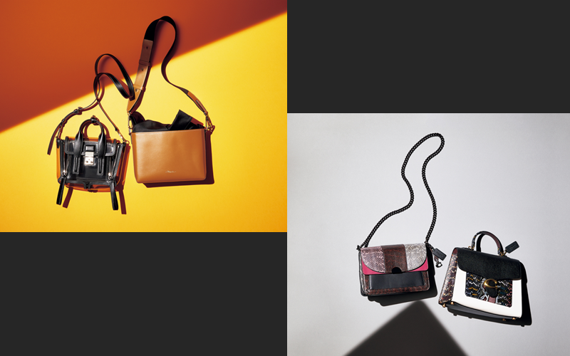 10万円以下で買える!大人気ブランドの「コスパバッグ」4選【ファッションエディターおすすめ】