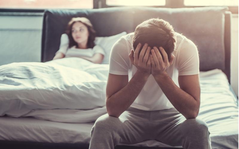 「結婚3年目」は危ない!? 男性が不倫したいと思う瞬間4選