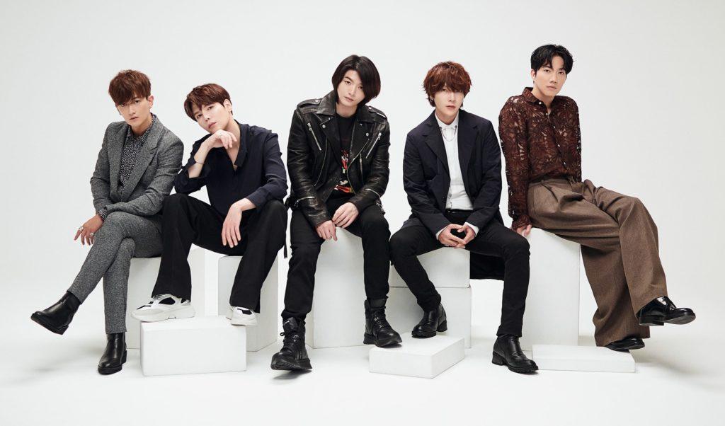 大人気アイドルグループ「SUPERNOVA」!10周年特別インタビュー【10年目の想い・前編】