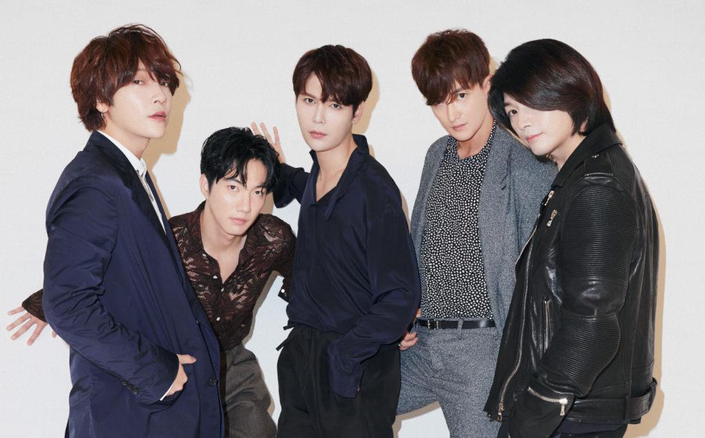 大人気アイドルグループ「SUPERNOVA」!10周年特別インタビュー【番外編・好きなコーデ】