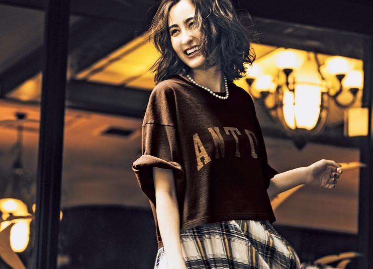 【今日の服装】大人可愛い「ブラウンワントーンコーデ」のつくり方【アラサー女子】
