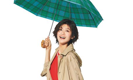 【今日の服装】台風の影響大!雨対策アイテムで全身を固めたコーデに【アラサー女子】